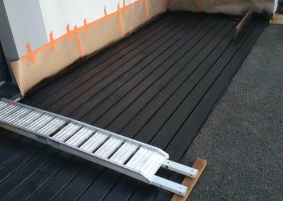 Entreprise décapage entretien terrasse bois