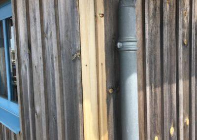 Entreprise entretien terrasse et bardage