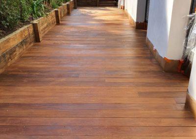 Saturateur terrasse bois exotique